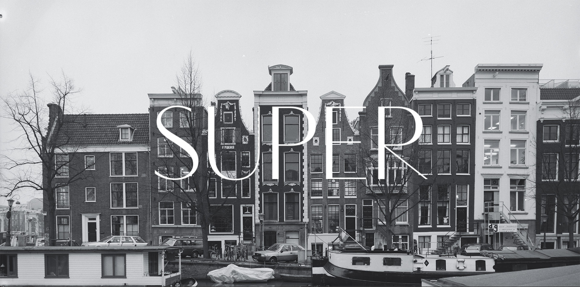 SUPER Model Management Amsterdam